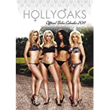 Official Hollyoaks Babes 2011 Calendarby Lime Pictures