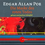 Die Maske des roten Todes | Edgar Allan Poe