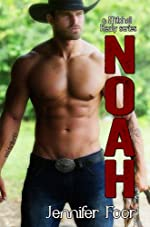 Noah Mitchell (Mitchell - Healy Series Book 1)
