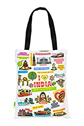 Eco Corner Womens Shoulder Bag (Multi-Colour) (2204)