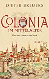 img - for Colonia im Mittelalter book / textbook / text book
