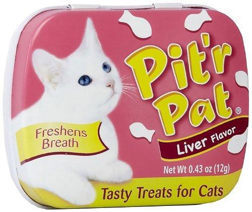 Pit'r Pat – Liver (.43 oz), My Pet Supplies