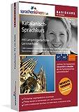 Katalanisch-Basiskurs mit Langzeitgedächtnis-Lernmethode von Sprachenlernen24.de: Lernstufen A1 + A2. Katalanisch lernen für Anfänger. Sprachkurs PC CD-ROM für Windows 8,7,Vista,XP / Linux / Mac OS X