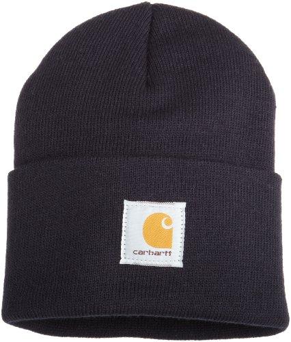 Carhartt workwear - Cappello orologio beanie, medio, marino