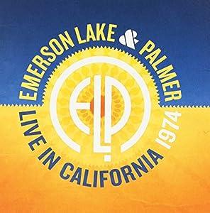 Live In California 1974