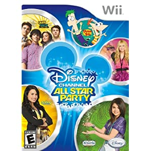 Disney Channel Fashion Games Disney Channel All Star Party