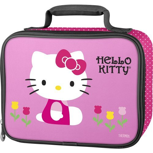 Thermos Hello Kitty Soft Lunch Kit - 1
