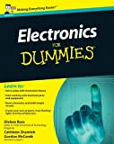 Dickon Ross Electronics for Dummies - UK Edition