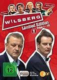 Wilsberg Limited Edition / Folge 1 - 10 [5 DVDs] inkl. Bonusmaterial und Autogrammkarten