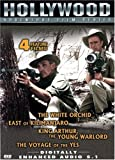 Adventure Classics 5 [DVD] [Region 1] [US Import] [NTSC]