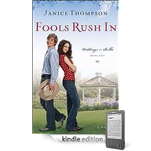 Fools Rush In (Weddings by Bella, Book 1)
