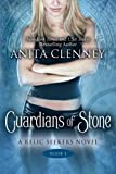 img - for Guardians of Stone (The Relic Seekers) book / textbook / text book