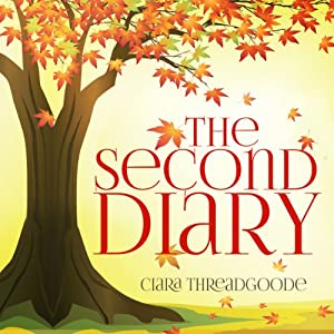 The Second Diary Audiobook