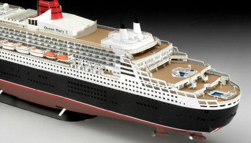 Imagen 5 de Revell 5223 - Maqueta del barco Queen Mary 2