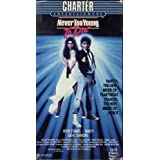 Never Too Young to Die [VHS]