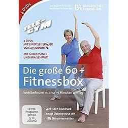 Die große 60+ Fitness-Box