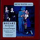 Don Giovanni (1942) and Le Nozze di Figaro (1944) Metropolitan Opera