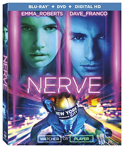 Nerve Movie
