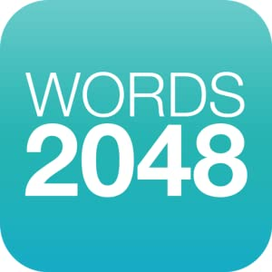 Words 2048 from RBE