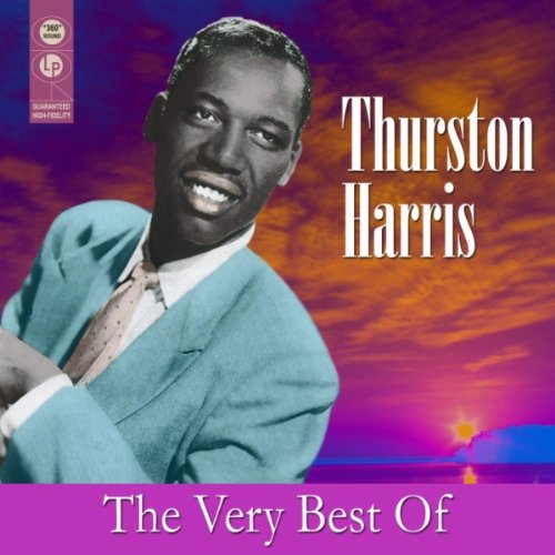 Thurston Harris