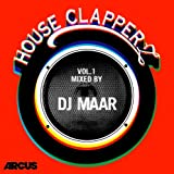 ARCUS presents HOUSE CLAPPERZ VOL.1
