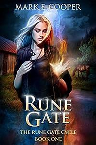 Rune Gate: Rune Gate Cycle Book 1 by Mark E. Cooper ebook deal