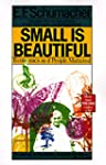 Small is Beautiful: Economics as if P...