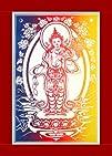 Standing Avalokiteshvara Cloth Print…