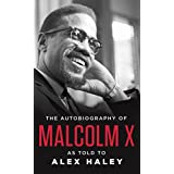Autobiography of Malcolm Xpar MALCOLM X