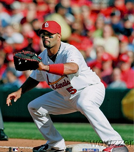 albert pujols famous baseball player came Albert pujols positions: first baseman, leftfielder and third baseman bats: right • throws: right 6-3, 240lb (190cm, 108kg) team: los angeles angels (majors) born: january 16, 1980 in santo domingo, dominican republic do draft: drafted by the st louis cardinals in the 13th round of the 1999 mlb june amateur draft.