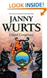 Grand Conspiracy (Alliance of Light : Book Two)