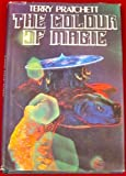 The Colour of Magic (Discworld) Terry Pratchett