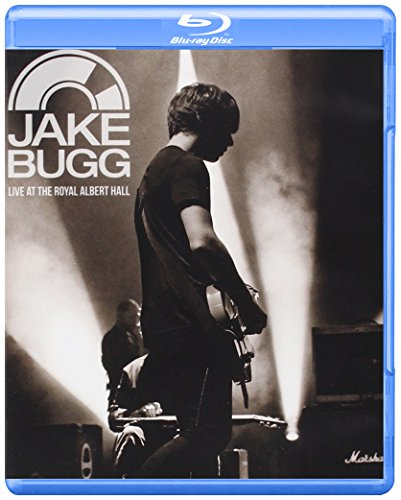 Jake Bugg – Live At The Royal Albert Hall (2014) Blu-ray 1080p AVC DTS-HD MA 2.0