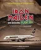 By Iron Maiden & John McMurtrie: On Board Flight 666 -Orion Hardbacks-