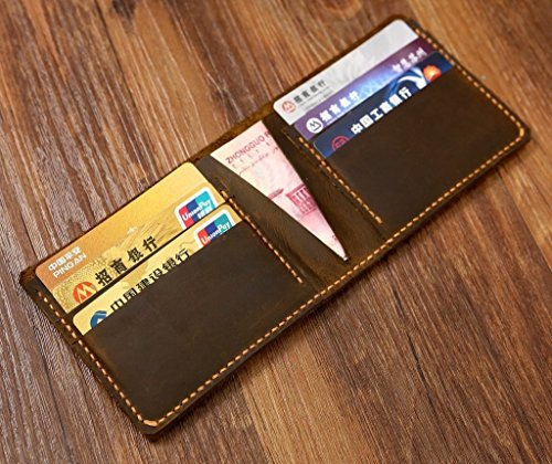 personalized-vintage-distressed-leather-slim-bifold-wallet-minimalist-mens-billfold-wallet-front-poc