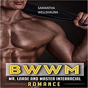 BWWM Lorde and Master Series: Shy Girl, Confident Man Audiobook