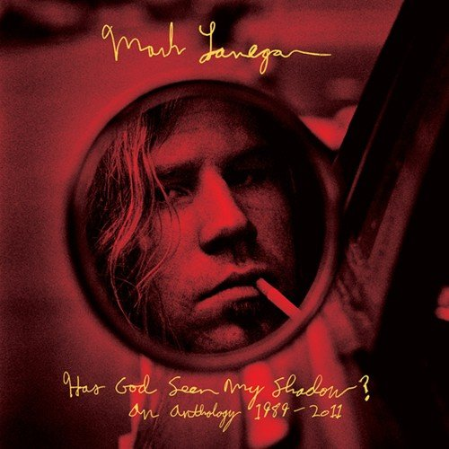 Vinilo : Mark Lanegan - Has God Seen My Shadow?: An Anthology 1989-2011 (Bonus Tracks, With Book, 3 Disc)