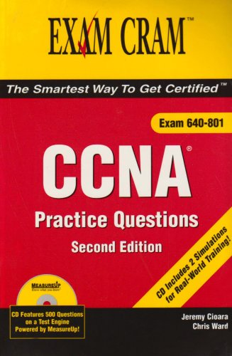 Ultimate CCNA Exam Cram Study Kit