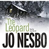 The Leopard: A Harry Hole Thriller, Book 8 (Unabridged)