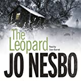 img - for The Leopard: A Harry Hole Thriller, Book 8 book / textbook / text book