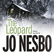 The Leopard: A Harry Hole Thriller, Book 8 | Jo Nesbo
