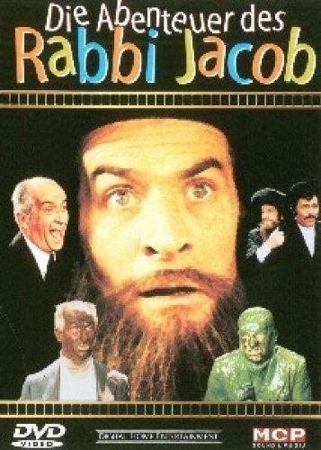 Abenteuer des Rabbi Jacob