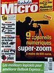 MICRO HEBDO [No 348] du 22/12/2004 -...