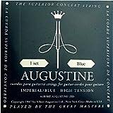 Augustine AUGIMPBLUSET  Nylon Classical Guitar Strings, Light