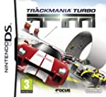 Trackmania - Turbo (Nintendo DS)