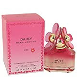 Marc Jacobs Daisy Kìss Perfùme For Women 1.7 oz Eau De Toilette Spray (Tamaño: 1.7 Ounces)