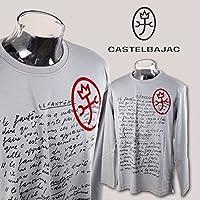 (カステルバジャック) CASTELBAJAC カステルバジャック 長袖Tシャツ 21870-137-92 CASTELBAJAC fs04gm