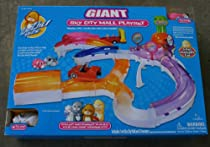 Big Sale Best Cheap Deals Zhu Zhu Pets Deluxe Playset Giant Hamster City Sky Mall Includes Pinkie YoYo!