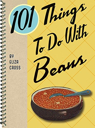 101 Things to do with Beans PDF