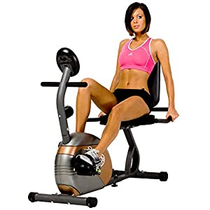 Marcy Marcy ME 709 Recumbent Exercise Bike